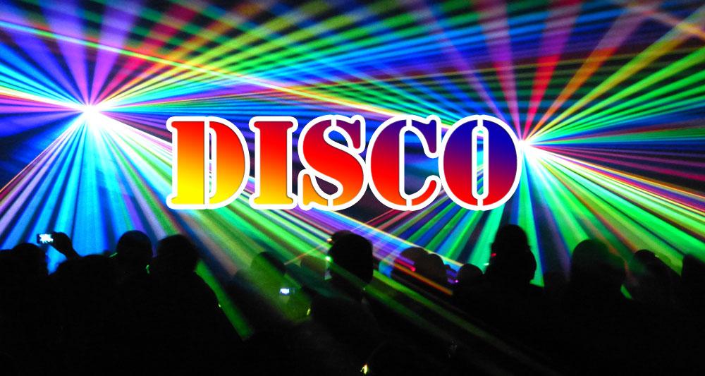 Groep 8 disco 2019 - 2020